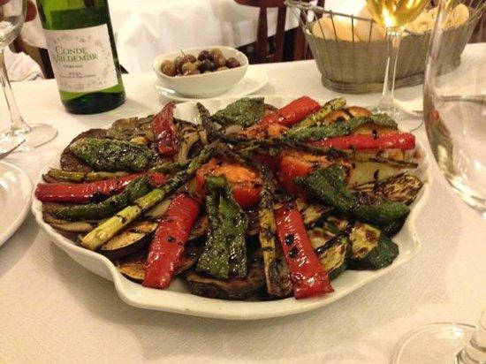Restaurante Venegas照片