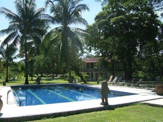 Hotel Paraiso del Cocodrilo: Die Anlage