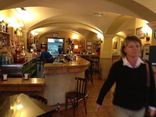 Restaurante Venegas : Entry view