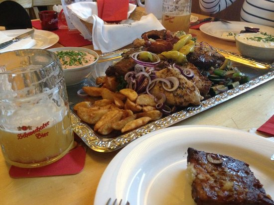 Brauhaus Schwechat Restaurant Reviews Photos Reservations