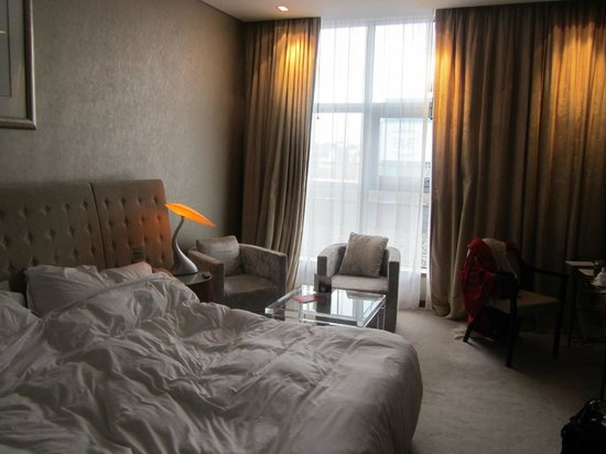 the g Hotel & Spa Galway: room