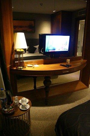 """Nowy Efendi Hotel """"Special Class"""": Habitación"""