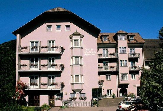 Hotel Mondschein - Sterzing / Hotel Mezza Luna - Vipiteno