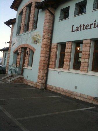 Latteria Consorziale Coop. San Rocco