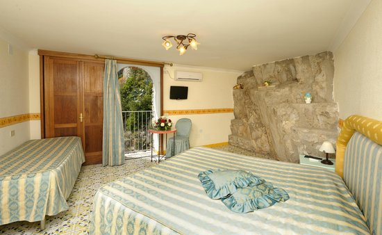لوكانده ديل فيوردو: Locanda del Fiordo Hoiday in Amalfi