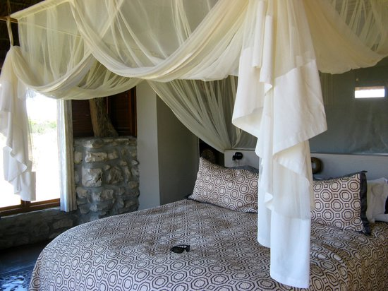 MOSAIC Lagoon Lodge : bedroom