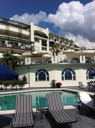 Hotel Castel照片