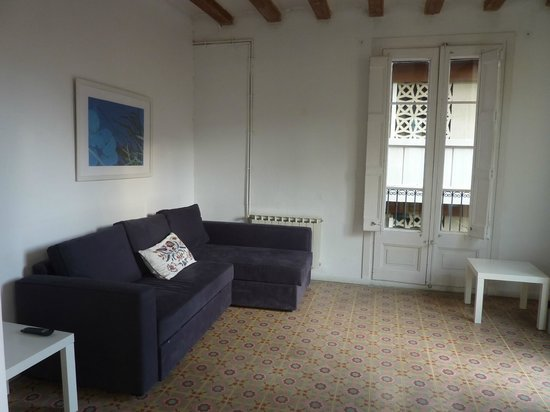 Photo of Las Ramblas Home Bed & Breakfast Barcelona
