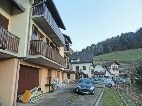 Auberge du Mehrbachel: appartements, hôtel, auberge, café, ferme, maison ...