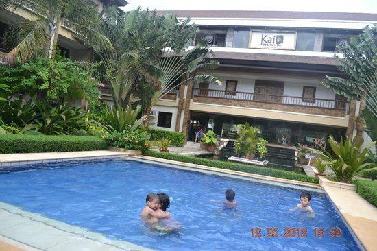 Henann Regency Resort & Spa: new wing