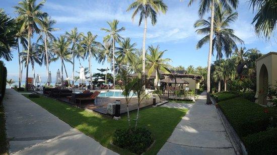 The Passage Samui Villas & Resort: pool