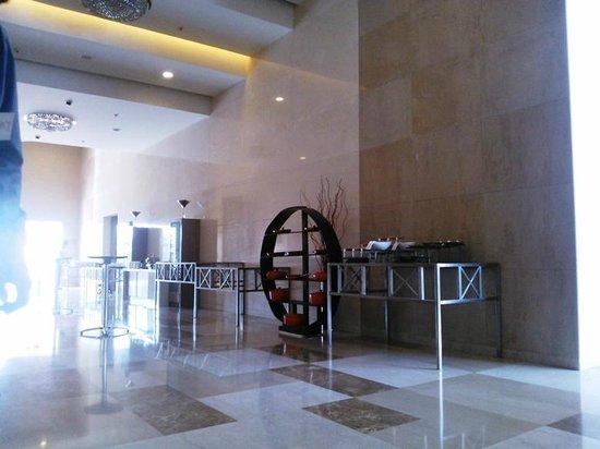 Holiday Inn Pune Hinjewadi: Conferance Rooms Outside