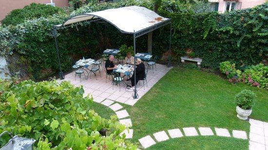 Casa Rezzonico: Romantisme assuré