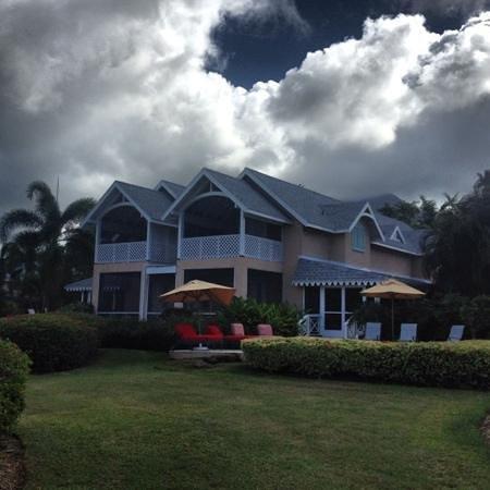 Four Seasons Resort Nevis, West Indies: 6 bedroom villa
