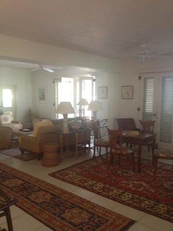 Four Seasons Resort Nevis, West Indies: inside 6 bedroom villa