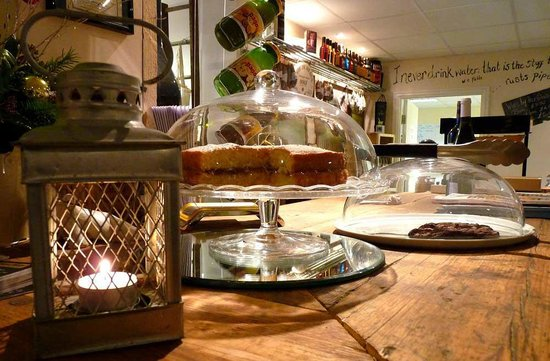 Bijou Wine Shop Bar and Deli