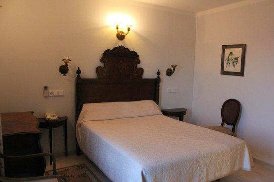 Hotel Mar i Vent: Chambre