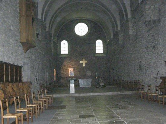 Abbaye de Tamie