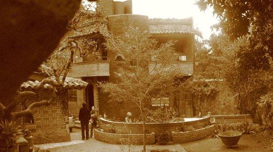 La Casa del Arrayan: .