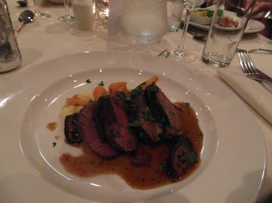 Kingsmills Hotel: Irresistible Highland venison