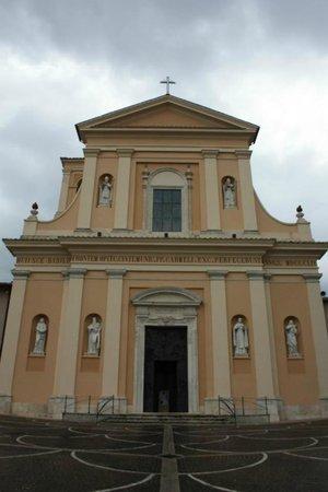 Basilica san Valentino