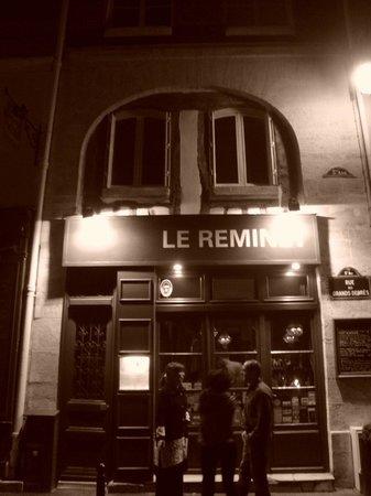 Le Reminet