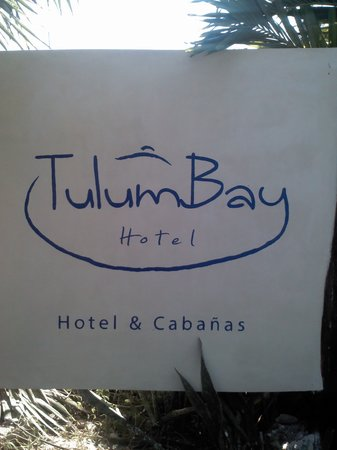 TulumBay Eco Beach: El mejor Hotel de todo Tulumbay