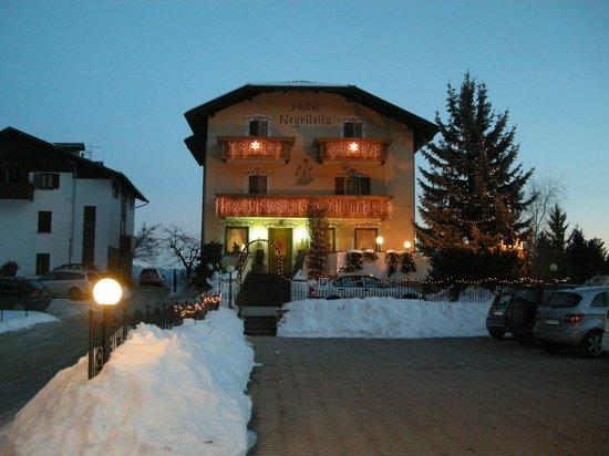 Hotel Negritella: hotel