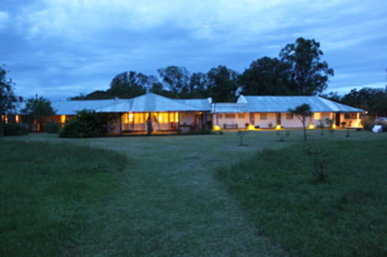 Casa Santa Ana del Ibera : casa santa ana