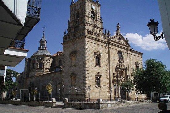 Iglesia de Santo Tomas Apostol