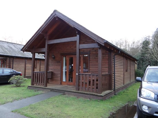 Tilford Woods Lodge Retreat 사진