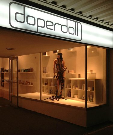 Doperdoll