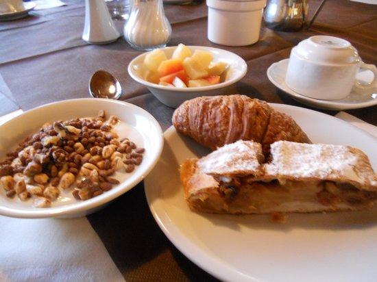 Hotel Steinmannwald: colazione