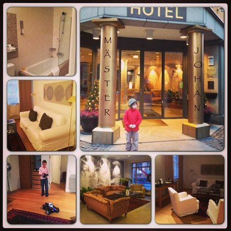 MJ's Hotel照片