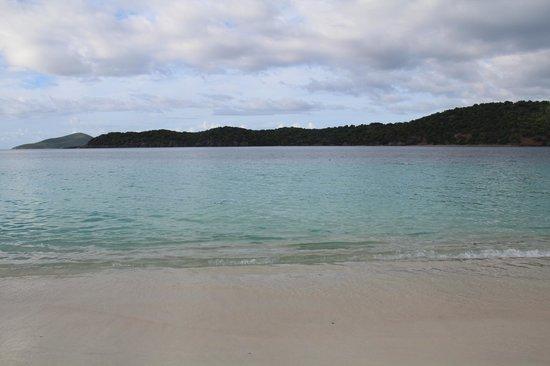 Coki Beach: Beautiful