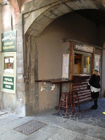 Polentone Citta Alta