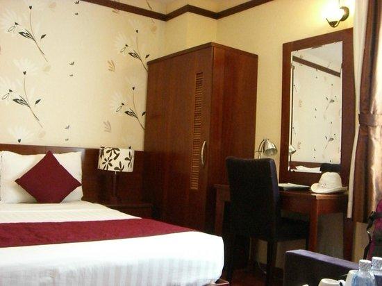 亞洲红寶石3酒店照片