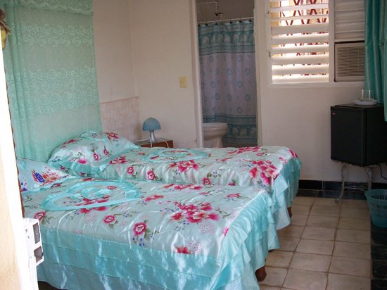 Hostal Mercedes Padron Jimenez: camera