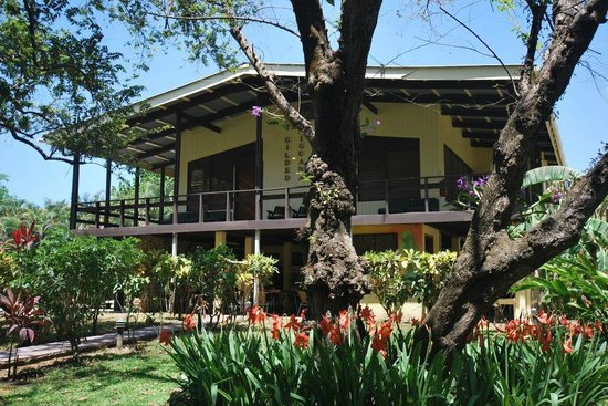 The Gilded Iguana Restaurant