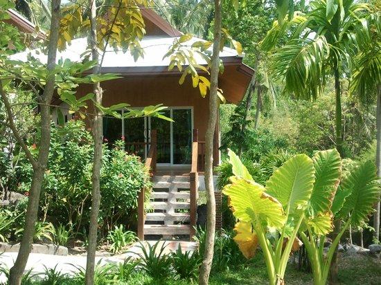 Tanote Villa Hill: bungalow