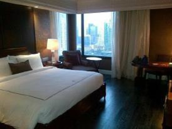 Hotel Muse Bangkok Langsuan - MGallery Collection: Room