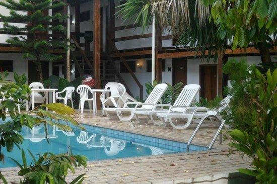 Hotel Albatroz: Piscina