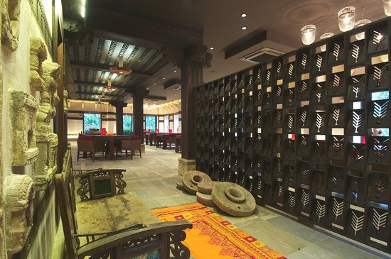 650 - The Global Kitchen, Ahmedabad - Restaurant Reviews, Phone ...