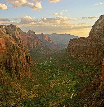 Clarion Suites: Zion National Park