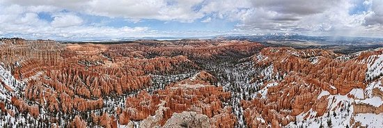 Clarion Suites: Bryce Canyon National Park