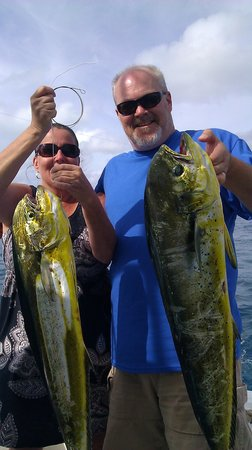 Photos of Born Free Fishing Charters, Nassau