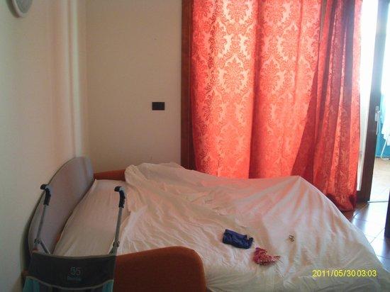 Porto Antigo Residence: lit hs