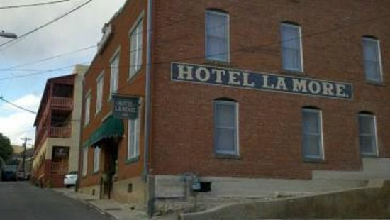 Hotel La More / The Bisbee Inn Image