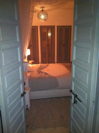 Riad Snan13: Huge room on the 1st floor