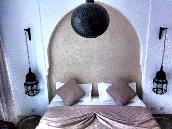 Riad Snan13: Gorgeous Room on the bottom floor